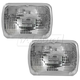 1ALHP00464-Headlight Pair