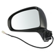 1AMRE02211-2010-13 Toyota Prius Mirror Driver Side