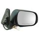 1AMRE02216-2010-13 Toyota 4Runner Mirror Passenger Side