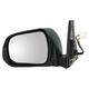1AMRE02215-2010-13 Toyota 4Runner Mirror
