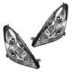 1ALHP00456-Toyota Celica Headlight Pair