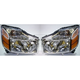 1ALHP00441-Nissan Headlight Pair
