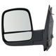 1AMRE02234-2008-13 Mirror Driver Side