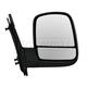 1ASSP01433-2010-13 Ford Fiesta Strut & Spring Assembly Pair