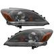 1ALHP00432-Mitsubishi Lancer Headlight Pair