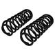 MGSRS00003-Coil Spring Set MOOG CC80841
