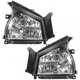 1ALHP00841-Headlight Pair