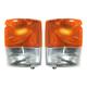 1ALPP00372-Corner Light Pair