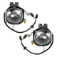 1ALHP00837-1996-05 Freightliner Headlight Pair