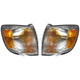 1ALPP00358-1998-00 Toyota Sienna Corner Light Pair