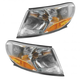 1ALPP00356-Saab 9-3 Corner Light Pair