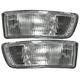 1ALPP00360-1996-99 Infiniti I30 Parking Light Pair