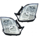 1ALHP00851-2006-09 Ford Fusion Headlight Pair