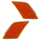 1ALPP00333-2008-09 Mercedes Benz Side Marker Light Pair
