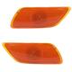 1ALPP00331-2000-04 Ford Focus Side Marker Light Pair