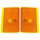 1ALPP00342-Chevy Corner Light Pair