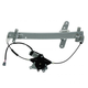 1AWRG00254-Window Regulator Front Driver Side