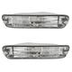 1ALPP00311-1995-97 Mercury Grand Marquis Parking Light Front Pair