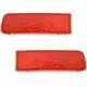 1ALPP00310-Nissan Maxima Side Marker Light Pair