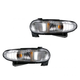 1ALPP00318-2005-09 Buick Allure LaCrosse Parking Light Pair