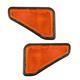 1ALPP00321-Honda Element Side Marker Light Pair