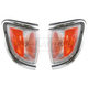 1ALPP00325-1995-96 Toyota Tacoma Corner Light Pair