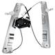 1AWRG00205-Window Regulator Driver Side Front