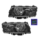 1ALHP00807-1995-98 BMW Headlight Pair