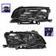 1ALHP00805-BMW 325Ci 330Ci M3 Headlight Pair
