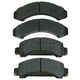 1ABPS00115-Ford Brake Pads