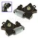 1AWMK00052-Mazda Power Window Motor Pair
