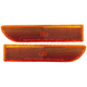 1ALPP00392-2002-05 Hyundai Sonata Side Marker Light Front Pair