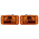 1ALPP00394-2001-06 Jeep Wrangler Parking Light Pair