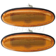 1ALPP00399-Mazda Protege Tribute Repeater Light Pair