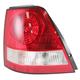1ALTL00993-2003-06 Kia Sorento Tail Light Driver Side