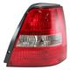 1ALTL00992-Kia Sorento Tail Light Passenger Side