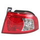 1ALTL00990-Kia Optima Tail Light Passenger Side