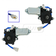 1AWMK00053-Subaru Power Window Motor Pair