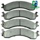 1ABPS00131-2000-02 Dodge Brake Pads