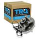 1ASHF00205-Ford F150 Truck Wheel Bearing & Hub Assembly Front  TRQ BHA54011