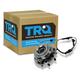 1ASHF00209-Ford F350 Super Duty Truck Wheel Bearing & Hub Assembly  TRQ BHA54014