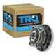 1ASHF00217-BMW Wheel Bearing & Hub Assembly  TRQ BHA54020