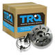 1ASHF00226-Wheel Bearing & Hub Assembly  TRQ BHA50017