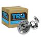 1ASHF00227-Wheel Bearing & Hub Assembly