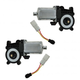 1AWMK00057-Power Window Motor Pair Rear