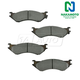 1ABPS00059-Brake Pads Front