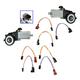 1APBS00976-Infiniti I30 Nissan Maxima Brake Kit