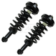 1ASSP00065-2003-06 Ford Expedition Shock & Spring Assembly Rear Pair  TRQ SCA61067