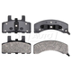 1ABPS00060-Dodge Brake Pads