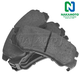 1ABPS00068-Brake Pads Front  Nakamoto MD579
